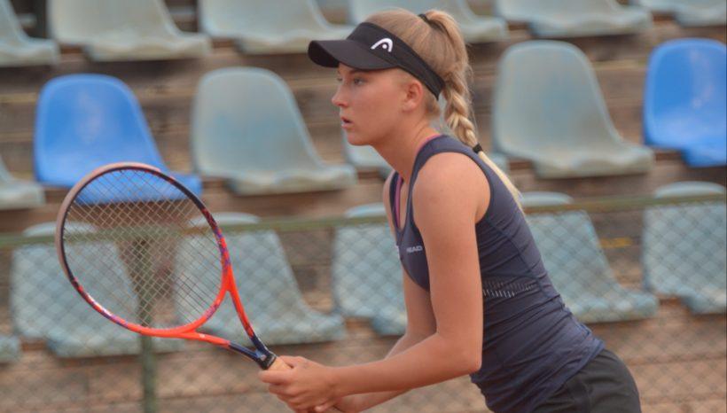 Nika retired in quarterfinal of Banja Luka