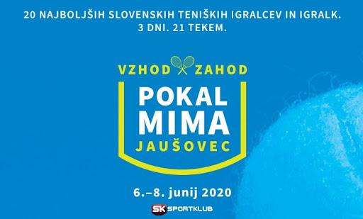 Dobrodelni turnir Pokal Mime Jaušovec
